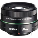smc Pentax-DA 50mm F/1.8