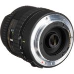 Tokina AT-X Fisheye 107 AF 10-17mm F/3.5-4.5 (IF) DX