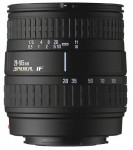 Sigma 28-105mm F/3.8-5.6 Aspherical IF UC-III