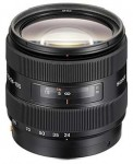 Sony 24-105mm F/3.5-4.5 (SAL24105)