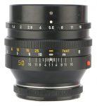 Leitz Canada Noctilux-M 50mm F/1 (II)