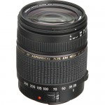Tamron AF 28-300mm F/3.5-6.3 XR Di LD Aspherical (IF) Macro A061