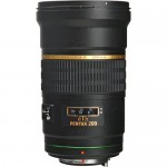 smc Pentax-DA* 200mm F/2.8 ED [IF] SDM
