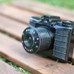 PENTAX K-5 II s @ ISO 200, 1/250 sec. 50mm F/1.8. Henri Kobylecki, http://www.flickr.com/photos/henrikoby/