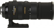 Sigma 150-500mm F/5-6.3 APO DG OS HSM