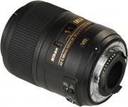 Nikon AF-S DX Micro-Nikkor 85mm F/3.5G ED VR
