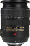 Nikon AF-S Zoom-Nikkor 24-120mm F/3.5-5.6G IF-ED VR