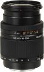 Sony DT 18-250mm F/3.5-6.3 (SAL18250)