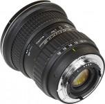 Tokina AT-X Pro 116 AF SD 11-16mm F/2.8 (IF) DX