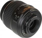 Nikon AF-S DX Zoom-Nikkor 18-55mm F/3.5-5.6G ED II