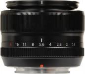 Fujifilm Fujinon XF 35mm F/1.4 R