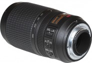Nikon AF-S Zoom-Nikkor 70-300mm F/4.5-5.6G IF-ED VR