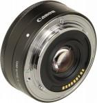 Canon EF-M 22mm F/2 STM