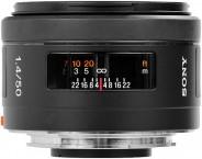 Sony 50mm F/1.4 (SAL50F14)