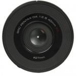 smc Pentax-DA 40mm F/2.8 XS