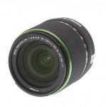 smc Pentax-DA 18-135mm F/3.5-5.6 ED AL [IF] DC WR