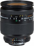 Nikon AF Zoom-Nikkor 28-200mm F/3.5-5.6D IF