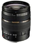 Tamron AF 28-200mm F/3.8-5.6 XR Di Aspherical (IF) Macro A031