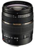 Tamron AF 28-200mm F/3.8-5.6 XR Di Aspherical (IF) Macro A031