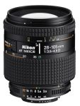 Nikon AF Zoom-Nikkor 28-105mm F/3.5-4.5D IF