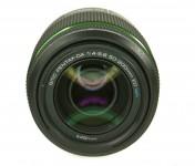 smc Pentax-DA 50-200mm F/4-5.6 ED WR