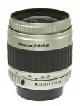 smc Pentax-FA 28-90mm F/3.5-5.6