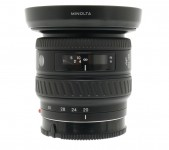 Minolta AF 20-35mm F/3.5-4.5