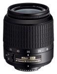 Nikon AF-S DX Nikkor 18-55mm F/3.5-5.6G ED