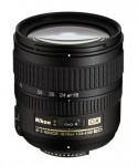 Nikon AF-S DX Nikkor 18-70mm F/3.5-4.5G IF-ED