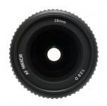 Nikon AF Nikkor 28mm F/2.8D