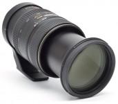 Nikon AF Zoom-Nikkor 80-400mm F/4.5-5.6D ED VR