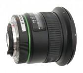 smc Pentax-DA 14mm F/2.8 ED [IF]