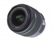 smc Pentax-DA 18-55mm F/3.5-5.6 AL WR