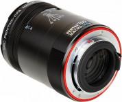 smc Pentax-D FA 100mm F/2.8 Macro WR