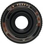 smc Pentax-D FA 50mm F/2.8 Macro