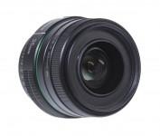smc Pentax-DA 35mm F/2.4 AL