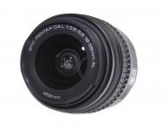smc Pentax-DA L 18-55mm F/3.5-5.6 AL