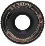 smc Pentax-D FA 100mm F/2.8 Macro (Schneider-KREUZNACH D-Xenon)
