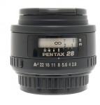 smc Pentax-FA 28mm F/2.8 AL