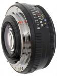 smc Pentax-FA 43mm F/1.9 Limited