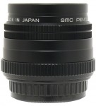 smc Pentax-FA 77mm F/1.8 Limited