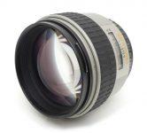smc Pentax-FA* 85mm F/1.4 [IF]