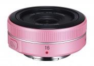 Samsung 16mm F/2.4