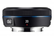 Samsung 20mm F/2.8