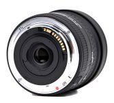 Sigma 8mm F/3.5 EX DG Circular Fisheye