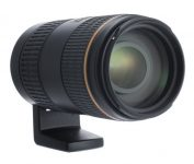 smc Pentax-DA* 60-250mm F/4 ED [IF] SDM