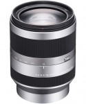 Sony E 18-200mm F/3.5-6.3 OSS (SEL18200)