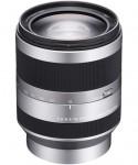 Sony E 18-200mm F/3.5-6.3 OSS (SEL18200)