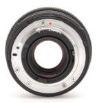 Sigma 105mm F/2.8 EX DG Macro