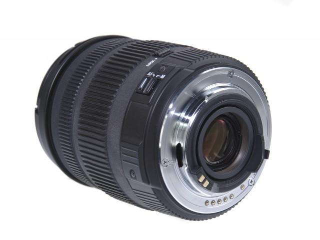 Ultraviolet UV Multi-Coated HD Glass Protection Filter for Sigma 18-125mm f//3.8-5.6 DC OS HSM Lens